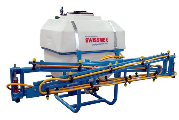 Aspersora agr cola para tractor aspermex 920030 for Aspersores agricolas